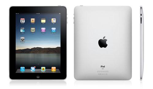 【PC&Gadget】Apple iPadは枕元で夢を見られるか