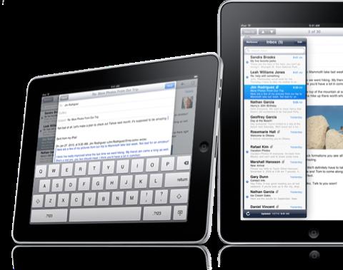 【PC&Gadget】Apple iPadはKindleに悪夢をみせるか